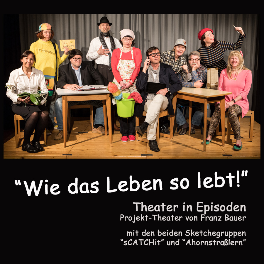 Theater in Episoden