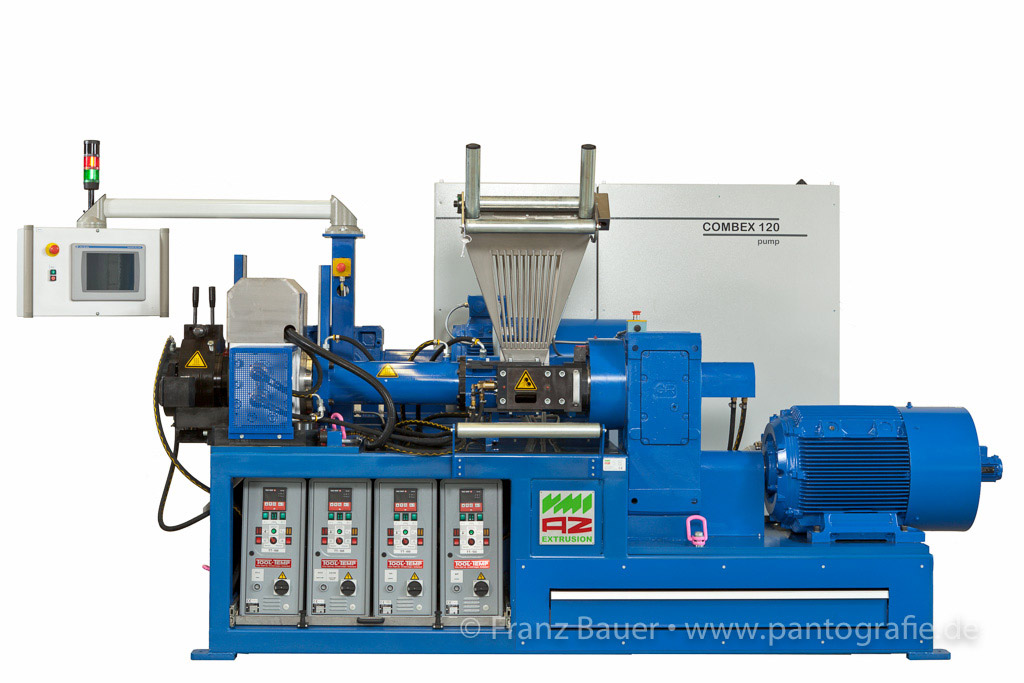 Industrie Maschine 0060